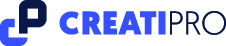 Operaty wodnoprawne, projekty woda i kanalizacja – Creati-Pro Logo